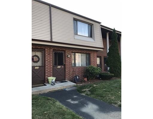 Condominium for Sale at 383 Farrwood Drive Haverhill, 01835 United States