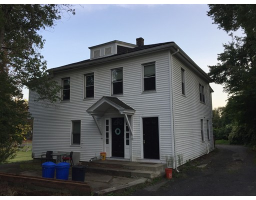 Townhouse for Rent at 46 Mereline Avenue #2 46 Mereline Avenue #2 East Longmeadow, Massachusetts 01028 United States