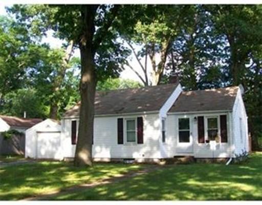独户住宅 为 出租 在 113 Fairview Street Longmeadow, 马萨诸塞州 01106 美国