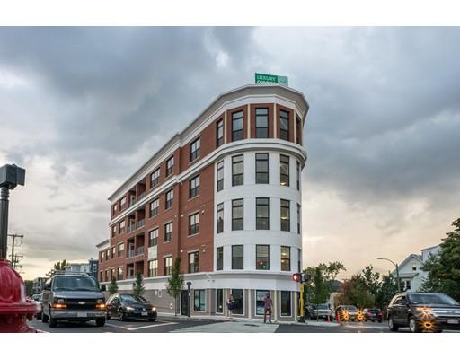 独户住宅 为 出租 在 70 Prospect Somerville, 马萨诸塞州 02143 美国
