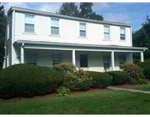 Single Family Home for Rent at 1997 Beacon Street Newton, 02468 United States