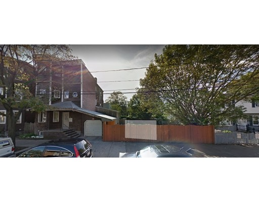 Multi-Family Home for Sale at 231 Walnut Street Chelsea, Massachusetts 02150 United States
