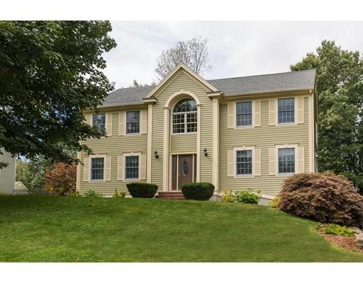 Single Family Home for Sale at 17 Westridge Drive 17 Westridge Drive Hampton, New Hampshire 03842 United States