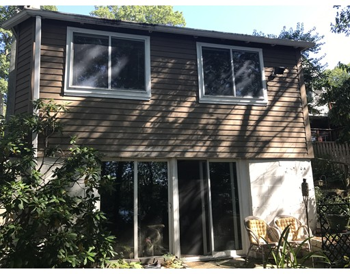 Single Family Home for Sale at 86 Evergreen Road Natick, Massachusetts 01760 United States