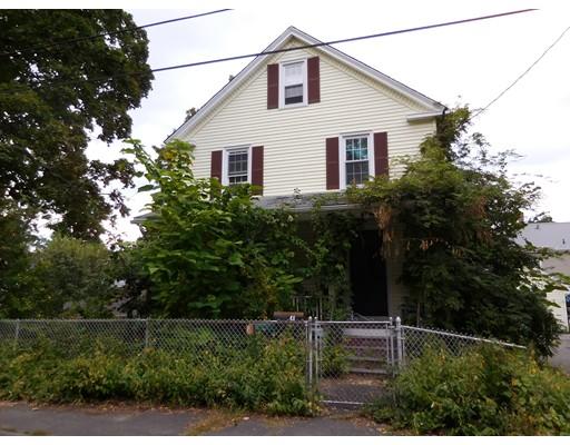 独户住宅 为 销售 在 45 Cherry Street Easthampton, 马萨诸塞州 01027 美国