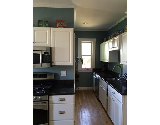 Single Family Home for Rent at 9 Elmwood Street Somerville, 02144 United States