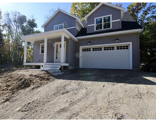 Single Family Home for Sale at 8 Cary Lane Foxboro, Massachusetts 02035 United States