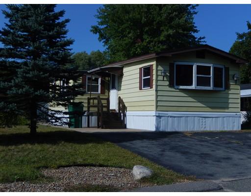 独户住宅 为 销售 在 250 Mansfield Avenue Norton, 02766 美国