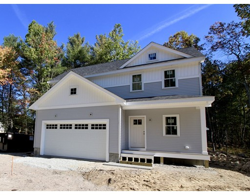 Single Family Home for Sale at 14 Cary Lane 14 Cary Lane Foxboro, Massachusetts 02035 United States