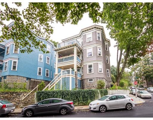 Condominium for Sale at 14 Forest Hills Street Boston, Massachusetts 02130 United States