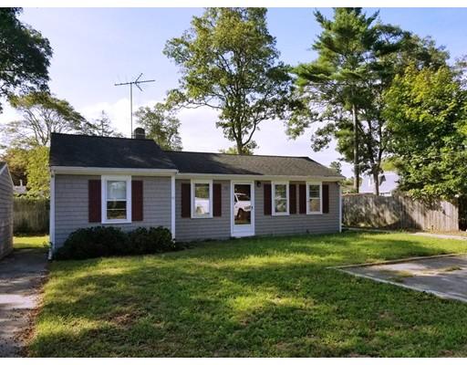 独户住宅 为 销售 在 16 Beechwood Place Wareham, 02532 美国