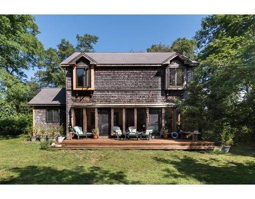 Casa Unifamiliar por un Venta en 214 Center Street 214 Center Street Yarmouth, Massachusetts 02675 Estados Unidos
