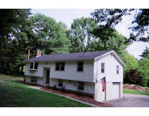 واحد منزل الأسرة للـ Sale في 440 Linden Street Boylston, Massachusetts 01505 United States