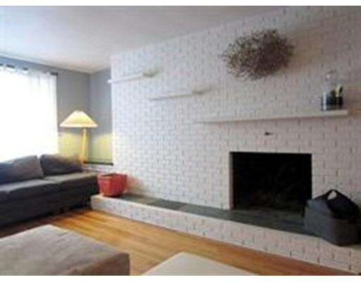 Single Family Home for Rent at 9 Bridge Street Newton, 02458 United States