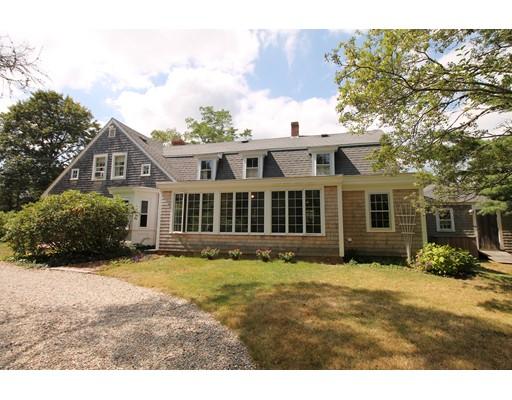 Single Family Home for Sale at 223 Pine Street Duxbury, Massachusetts 02332 United States