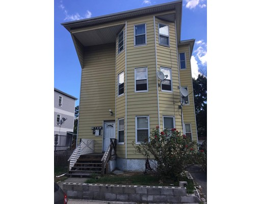 Additional photo for property listing at 45 Mendon Street  Worcester, Massachusetts 01604 Estados Unidos