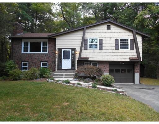 独户住宅 为 销售 在 29 Clarkson Drive 沃波尔, 02081 美国