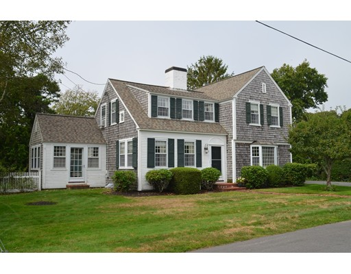Single Family Home for Sale at 30 Sequatton Lane Harwich, Massachusetts 02646 United States