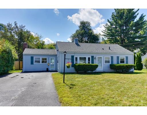独户住宅 为 销售 在 12 Shepherd Road 斯特伯鲁, 马萨诸塞州 01581 美国