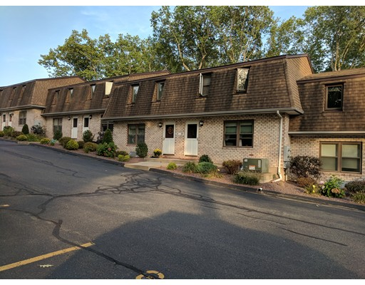 Condominium for Sale at 68 Granby Heights Granby, Massachusetts 01033 United States