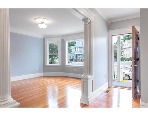 Condominio por un Venta en 5 Pearson Road 5 Pearson Road Somerville, Massachusetts 02144 Estados Unidos