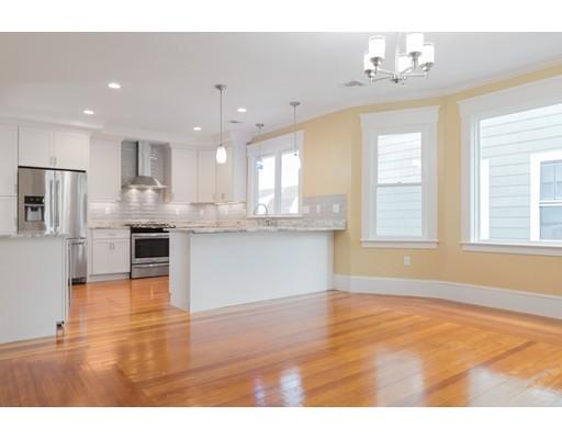 Condominio por un Venta en 7 Pearson Road 7 Pearson Road Somerville, Massachusetts 02144 Estados Unidos