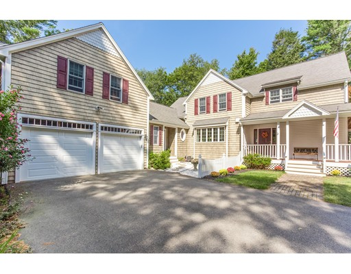 Casa Unifamiliar por un Venta en 9 Pebblebrook Way Lakeville, Massachusetts 02347 Estados Unidos