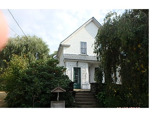 Single Family Home for Sale at 174 Lowell Avenue Haverhill, 01832 United States