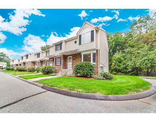 Condominium for Sale at 14 Cranberry Hollow Enfield, Connecticut 06082 United States