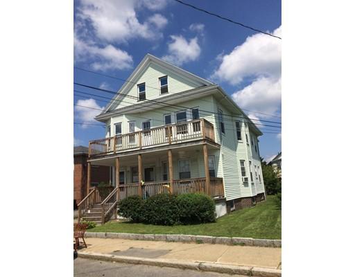Casa Multifamiliar por un Venta en 25 Warren Street Arlington, Massachusetts 02474 Estados Unidos