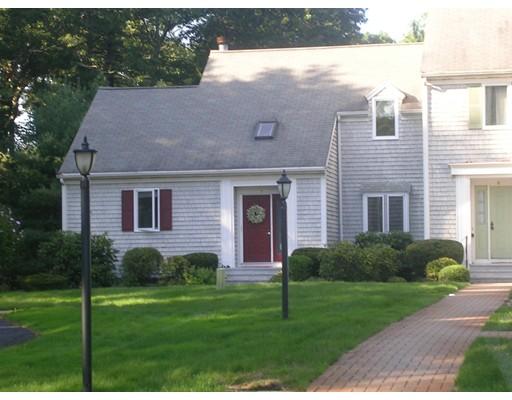 Condominium for Sale at 225 Lincoln Street Duxbury, Massachusetts 02332 United States