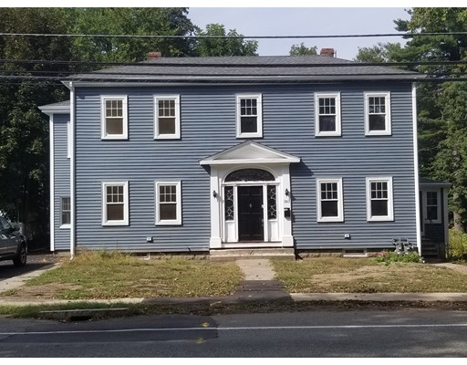Single Family Home for Rent at 385 Main Street Medfield, 02052 United States