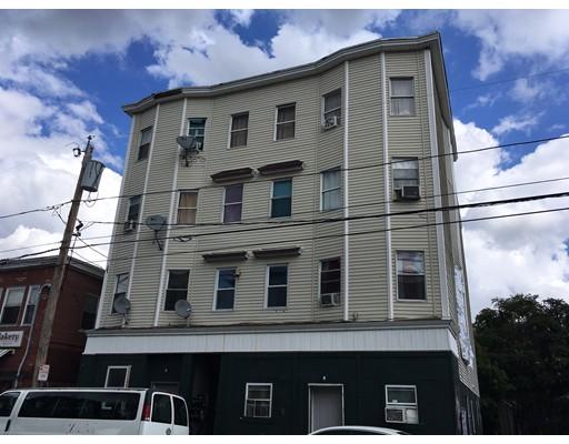 Maison unifamiliale pour l à louer à 85 Newbury Street Lawrence, Massachusetts 01840 États-Unis