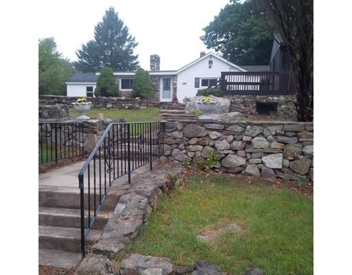 独户住宅 为 销售 在 33 Beacon Hill Road Derry, 03038 美国