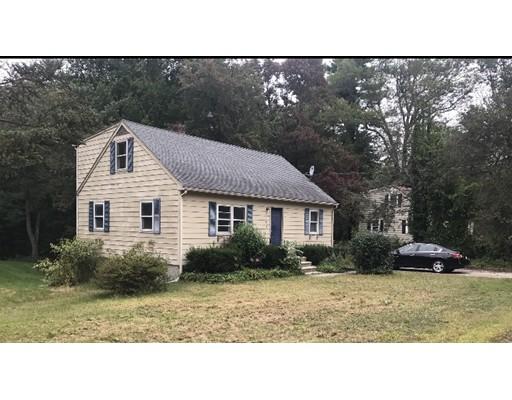 واحد منزل الأسرة للـ Sale في 47 Gale Road Charlton, Massachusetts 01507 United States
