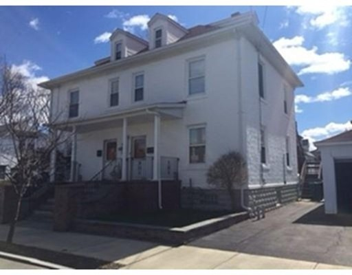 Single Family Home for Rent at 15 Heaton Avenue Norwood, Massachusetts 02062 United States