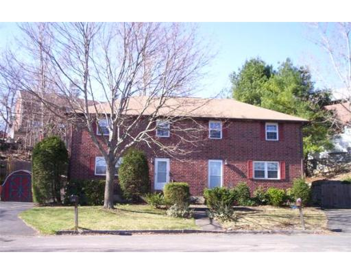 Single Family Home for Rent at 58 Charles Road 58 Charles Road Winchester, Massachusetts 01890 United States