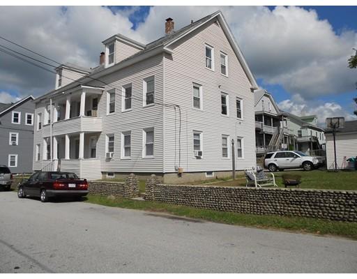 Multi-Family Home for Sale at 4 Oak Dudley, Massachusetts 01571 United States