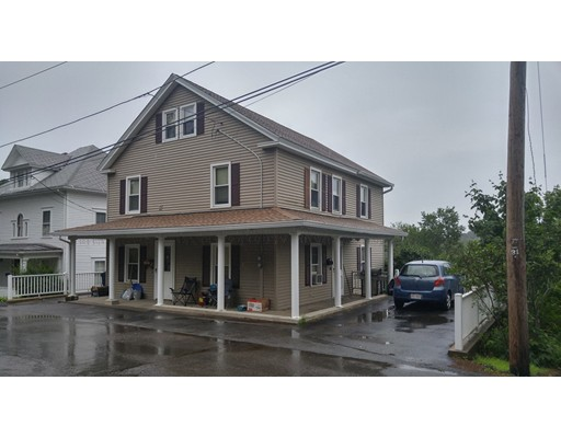 Multi-Family Home for Sale at 421 Wilson Street Clinton, Massachusetts 01510 United States