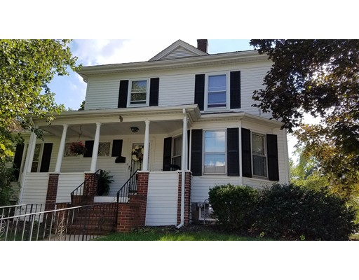 Частный односемейный дом для того Продажа на 55 George Street 55 George Street Whitman, Массачусетс 02382 Соединенные Штаты