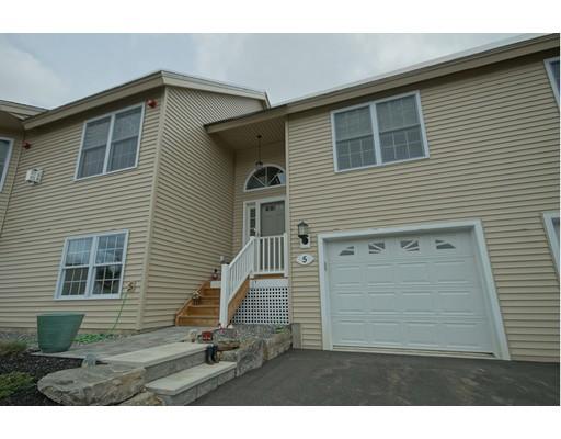共管式独立产权公寓 为 销售 在 5 Hoyt Way 5 Hoyt Way Fremont, 新罕布什尔州 03044 美国