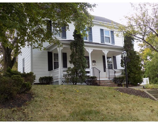Single Family Home for Sale at 170 West Street Needham, Massachusetts 02494 United States