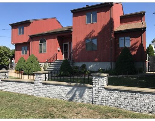Multi-Family Home for Sale at 24 Jepson Street 24 Jepson Street Fall River, Massachusetts 02723 United States