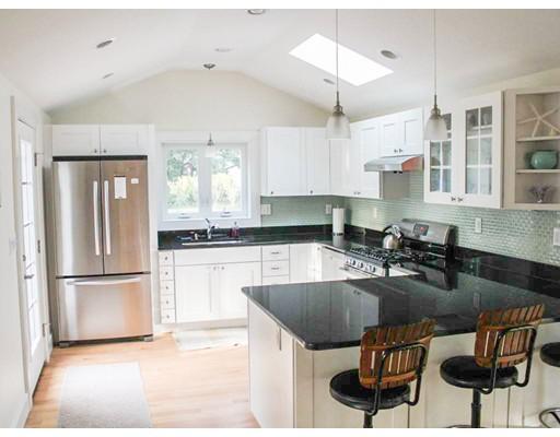 Single Family Home for Sale at 1490 Massasoit Road Eastham, Massachusetts 02642 United States