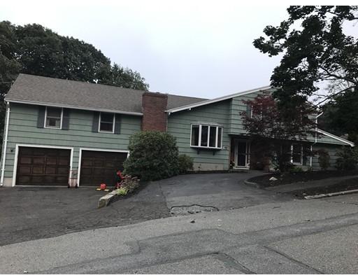 واحد منزل الأسرة للـ Sale في 21 Tumelty Road Peabody, Massachusetts 01960 United States