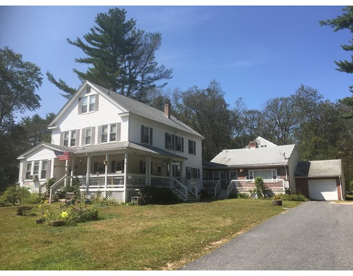 Multi-Family Home for Sale at 331 VILLAGE STREET 331 VILLAGE STREET Millis, Massachusetts 02054 United States