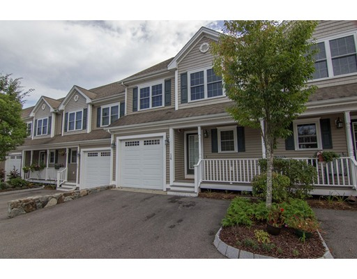 Condominium for Sale at 1284 County Street Attleboro, 02703 United States
