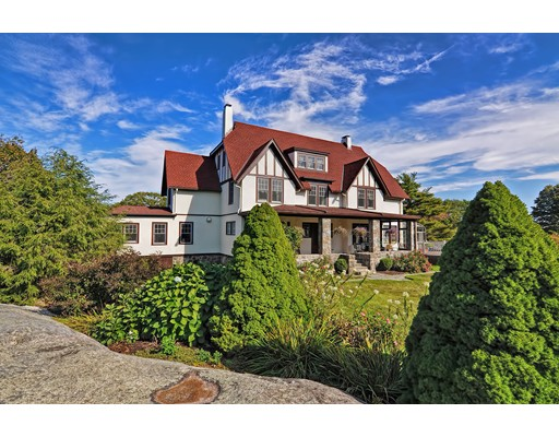 Single Family Home for Sale at 20 Edgemoor Road Gloucester, Massachusetts 01930 United States