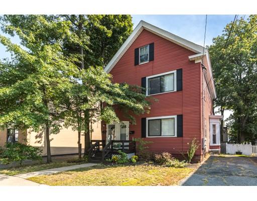 Casa Multifamiliar por un Venta en 12 Holden Street 12 Holden Street Malden, Massachusetts 02148 Estados Unidos