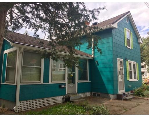 独户住宅 为 销售 在 14 Water Lane Easthampton, 马萨诸塞州 01027 美国